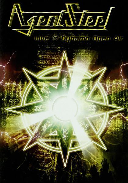 Agent Steel - Live @ Dynamo Open Air
