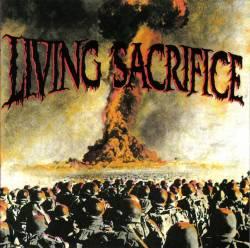 Living Sacrifice - Living Sacrifice
