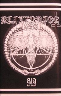 Blitzkrieg - 819