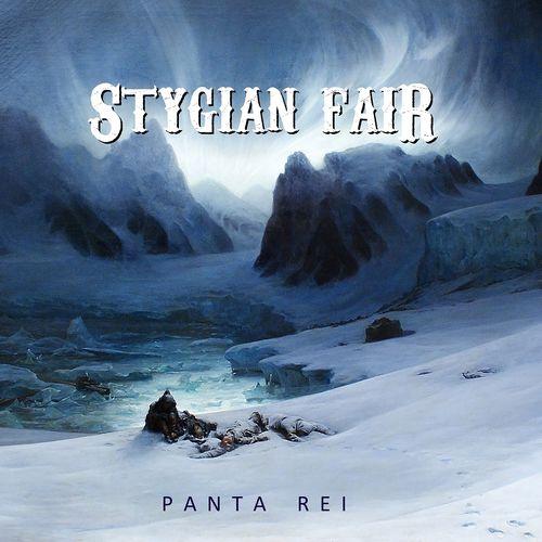 Stygian Fair - Panta Rei