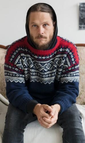 Danny Larsen