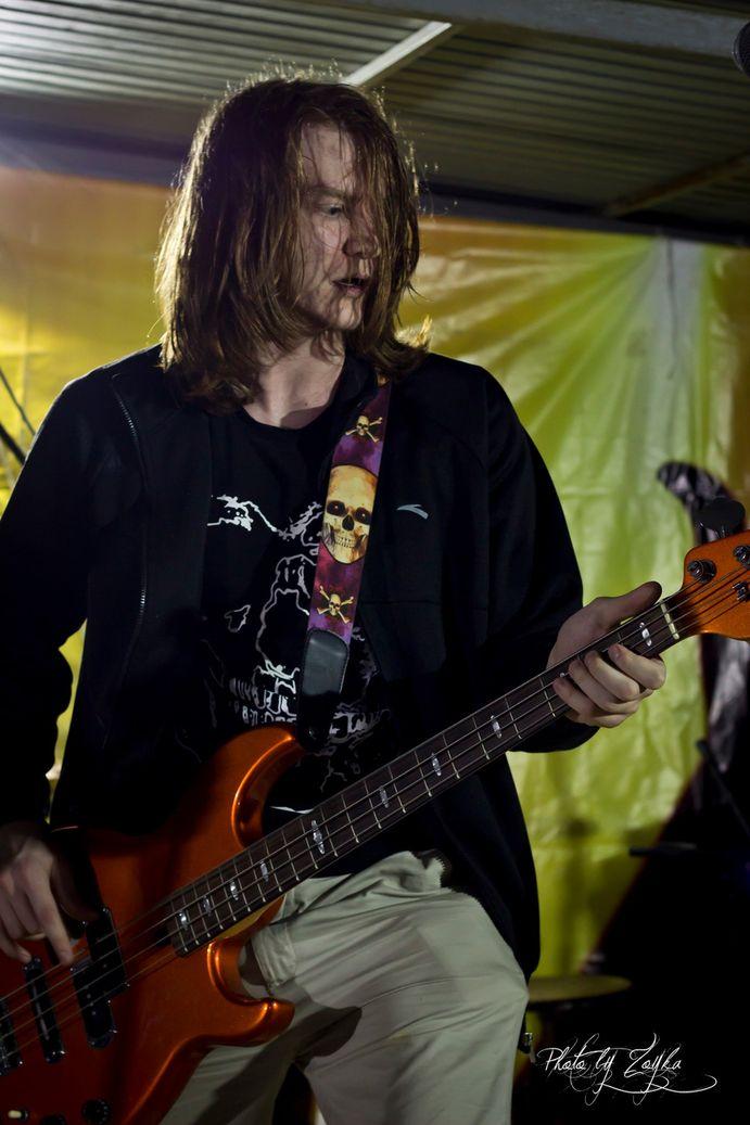 Kirill Eydel'man