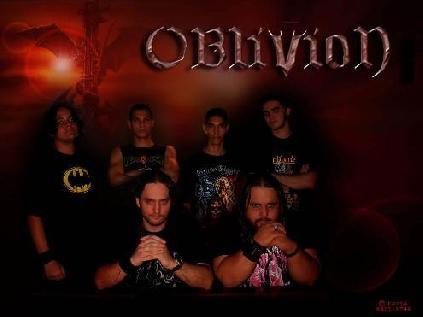 Oblivion - Photo