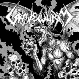 Gravewürm - Arcane Archives Vol. 2