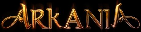 Arkania - Logo