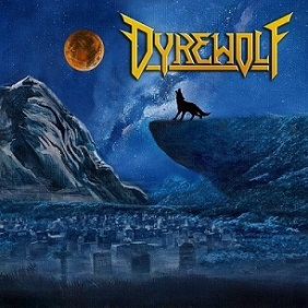 Dyrewolf - Dyrewolf