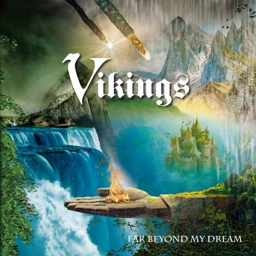 Vikings — Far Beyond My Dream (2018)