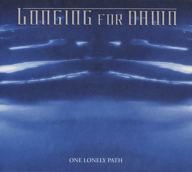 Longing for Dawn - One Lonely Path