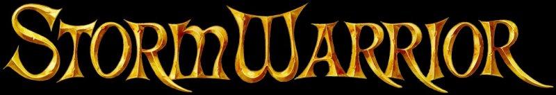 Stormwarrior - Logo