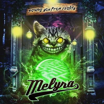 Melyra - Saving You from Reality