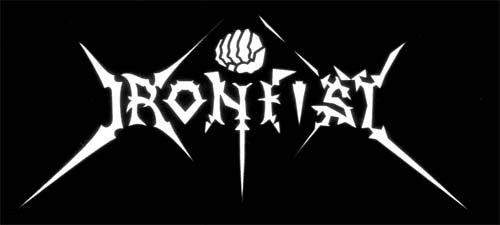 Iron Fist - Logo