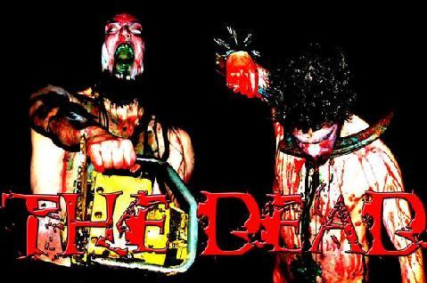 The Dead - Photo