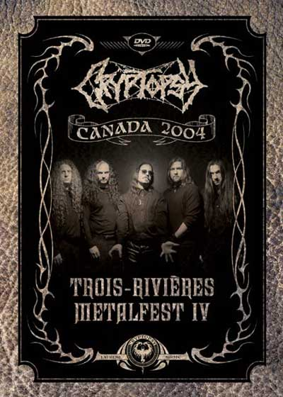 Realm metal archives cryptopsy