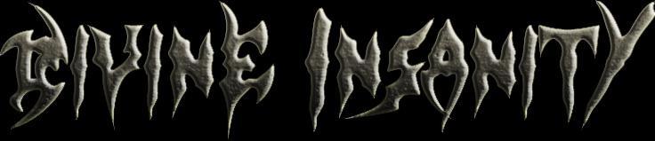 Divine Insanity - Logo