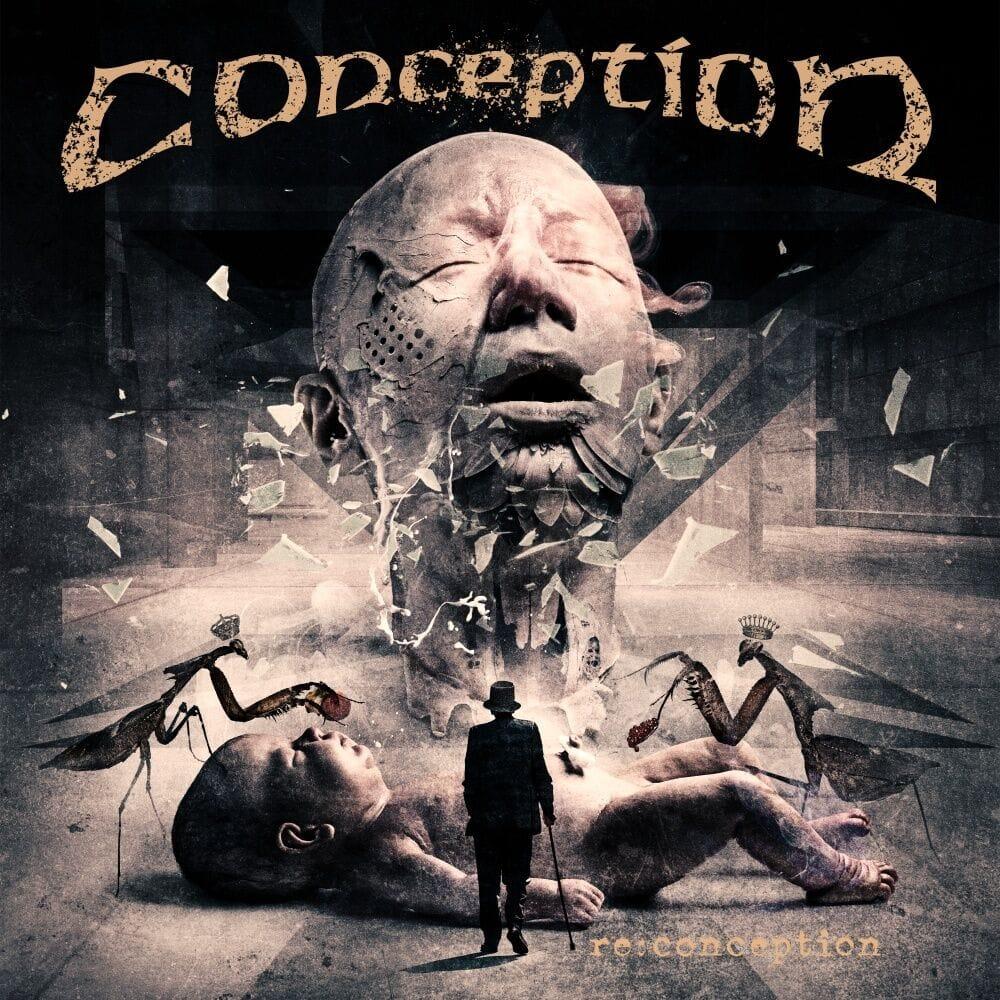 Conception - Re:Conception