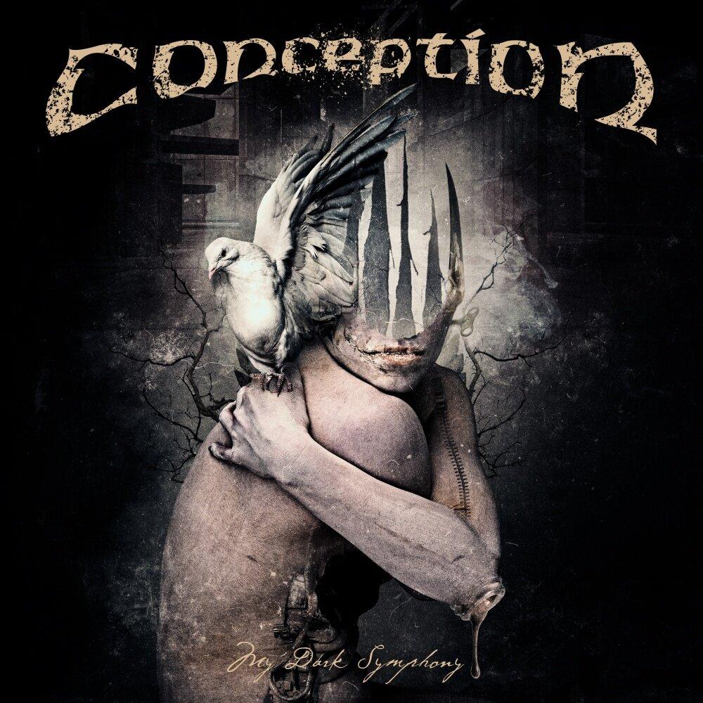 Conception - My Dark Symphony