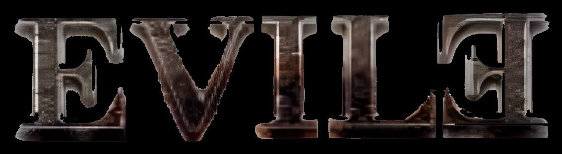 Evile - Logo