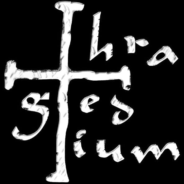 Thragedium - Logo