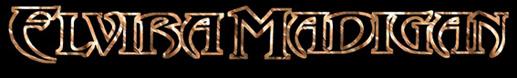 Elvira Madigan - Logo