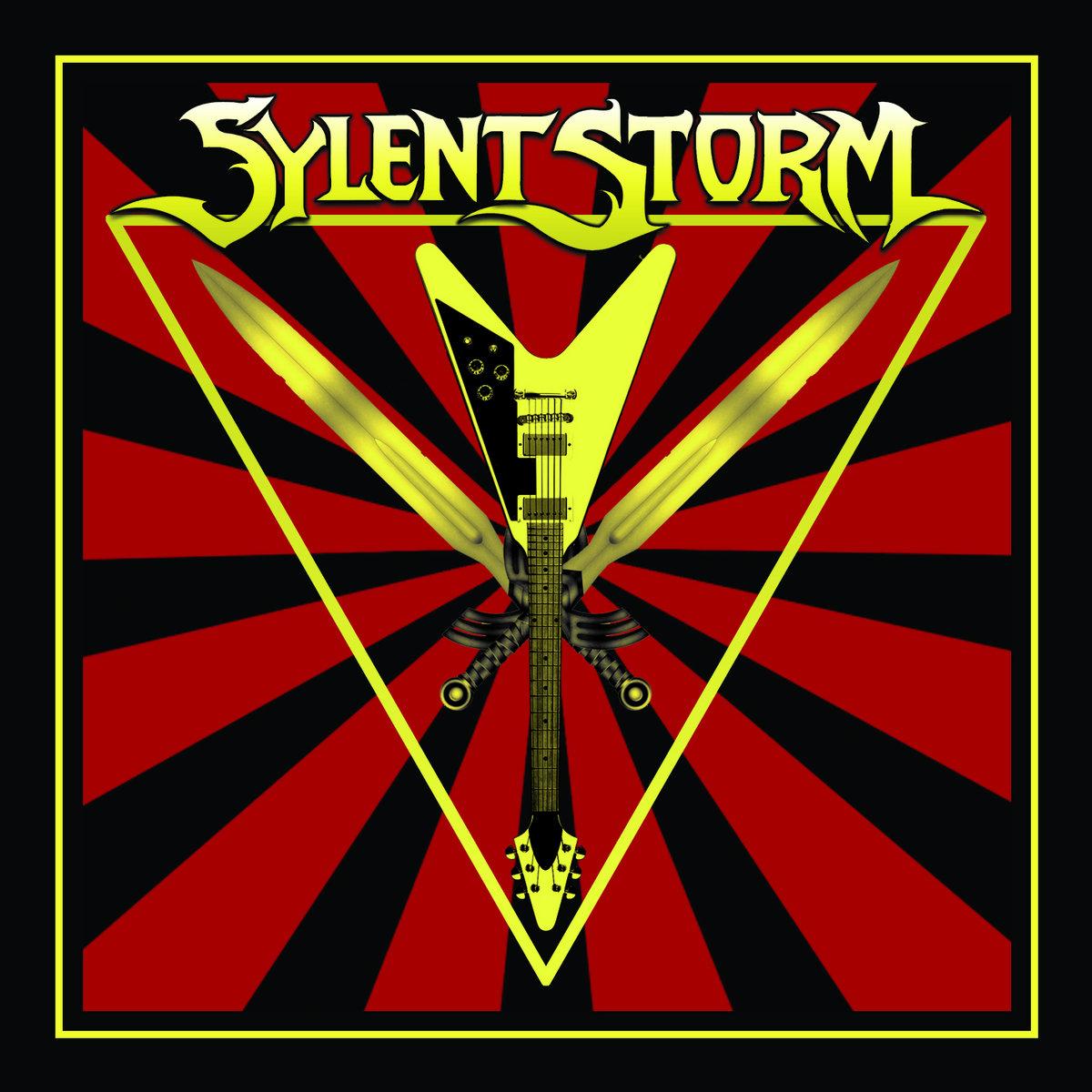Sylent Storm - Sylent Storm