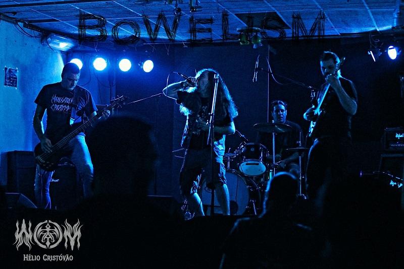 Bowelism - Photo