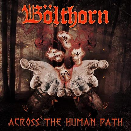 Bölthorn - Across the Human Path