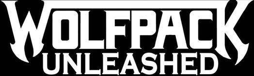 Wolfpack Unleashed - Logo