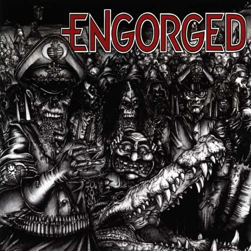 Engorged - Engorged