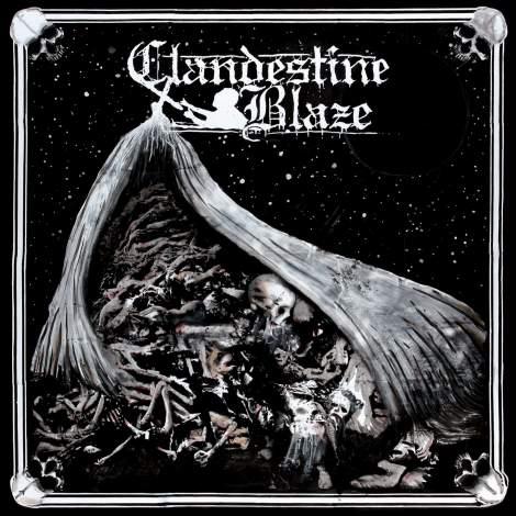 Clandestine Blaze - Tranquility of Death