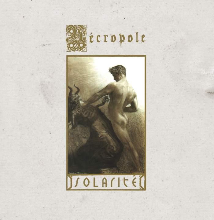 Nécropole - Solarité