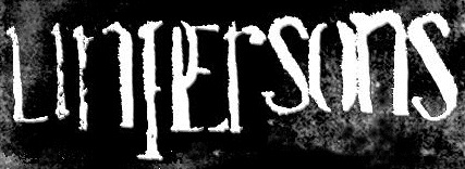 Unpersons - Logo