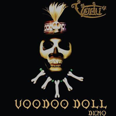 Vodu - Voodoo Doll Demo