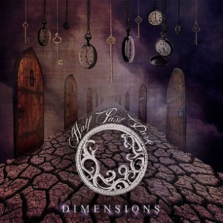 Half Past Dark - Dimensions