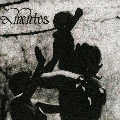 Amentes - It Could All Have Vanished