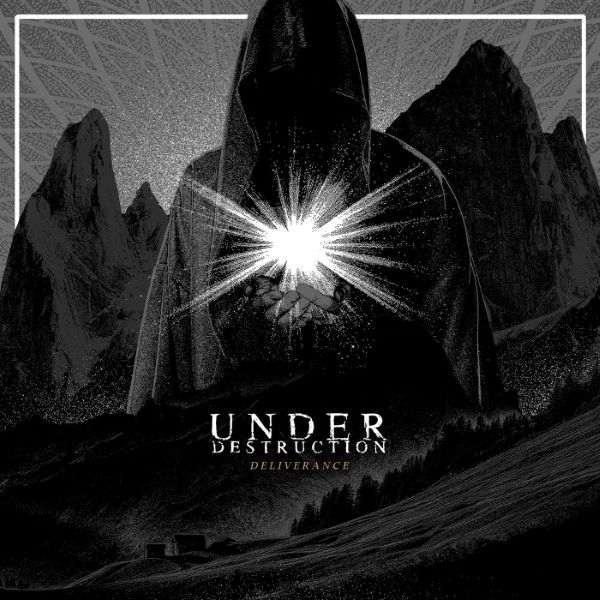 Under Destruction - Deliverance