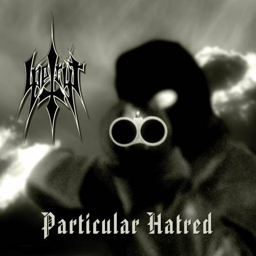 Iperyt - Particular Hatred