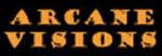 Arcane Visions - Logo