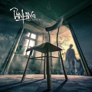 Painthing - Where Are You Now...?