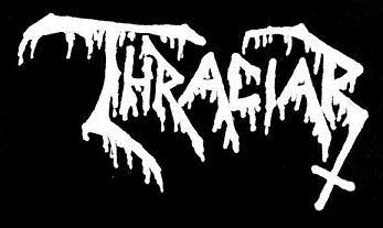 Thraciar - Logo