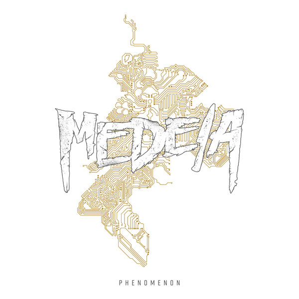 Medeia - Phenomenon / Collision Imminent