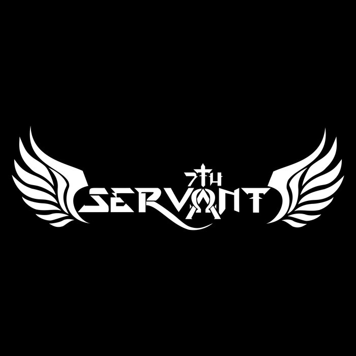 Seventh Servant - The Benediction