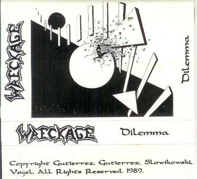 Wreckage - Dilemma