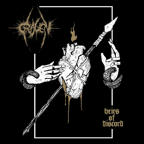 Graven - Heirs of Discord