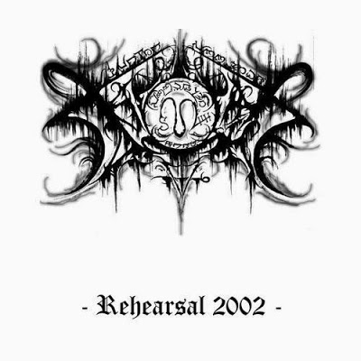 Xasthur - Rehearsal 2002
