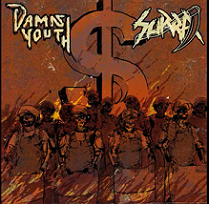 Surra / Damn Youth - Surra / Damn Youth