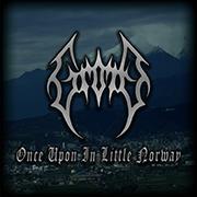 Grond - Haradrim (Live)