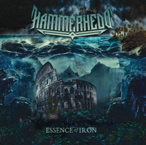 Hammerhedd - Essence of Iron