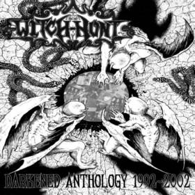 Witch-Hunt - Darkened Anthology 1992-2002