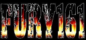 Fury161 - Logo