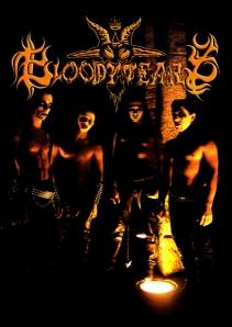 Bloody Tears - Photo